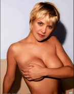 Amanda Tapping Great Tits Boobs Squeezed Fakes 001