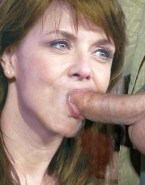 Amanda Tapping Blowjob Sex Fakes 002