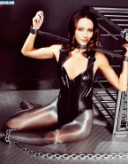 Amy Acker BDSM Porn Fake-007