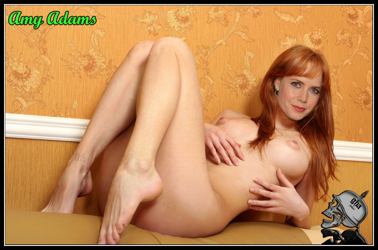 Amy Adams Fake, , Porn