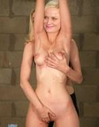 Amy Poehler Squeezing Tits Lesbian Naked Fake 001
