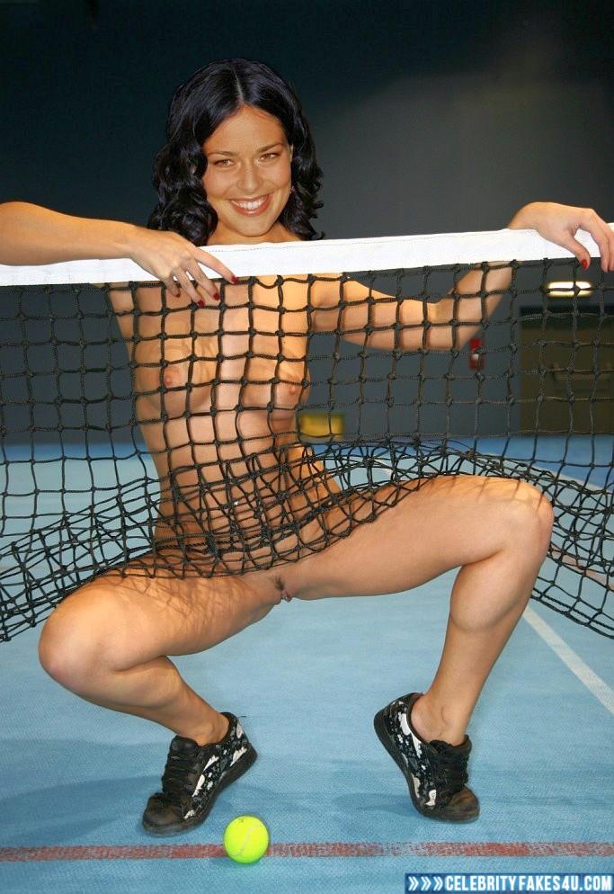 maryse ouellet maid nude