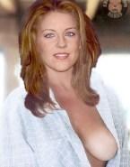 Andrea Parker Wardrobe Malfunction Naked Fake 001