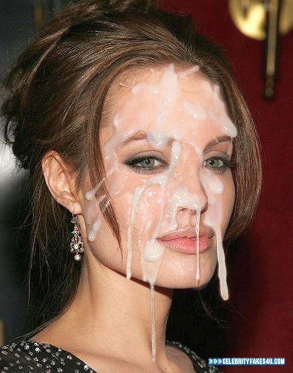 Raven angelina jolie naked with cum on face young american girls