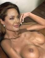 Angelina Jolie Boobs 006