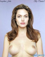 Angelina Jolie Boobs Nudes 001