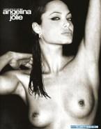 Angelina Jolie Horny Tits Naked 001