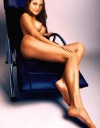 Angelina Jolie Legs Breasts Nude 001