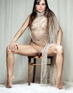 Angelina Jolie Legs Spread Pussy Naked 001