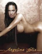 Angelina Jolie Nude Body Horny 003