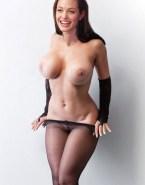 Angelina Jolie Nude Body Large Tits 001
