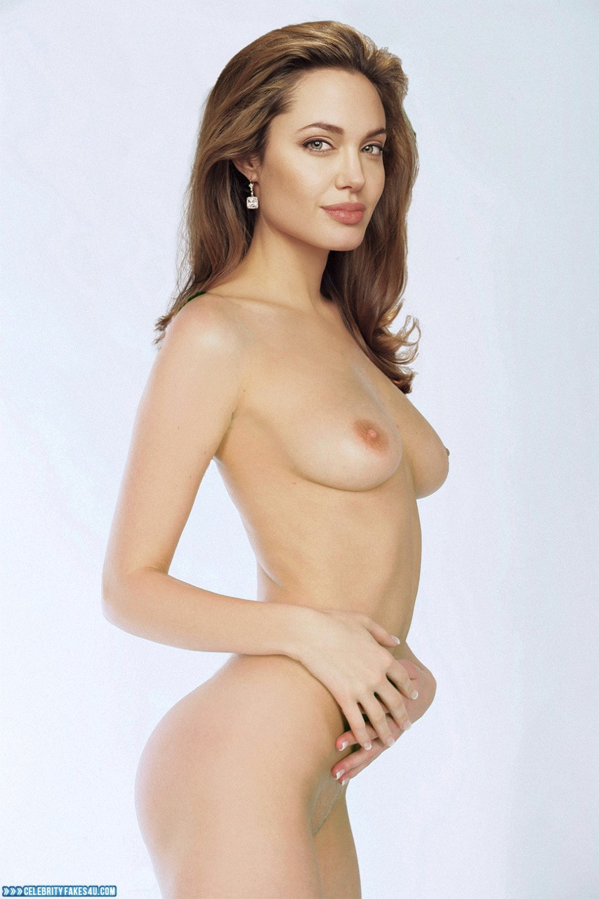 Angelina Jolienude angelina jolie nude naked body 002 « celebrity fakes 4u