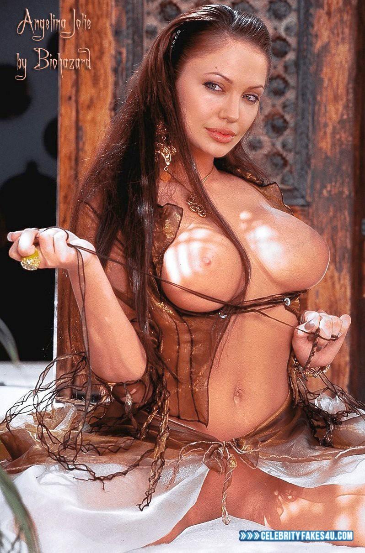 Angelina Jolie Nude Pictures angelina jolie nude nude 002 « celebrity fakes 4u