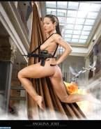 Angelina Jolie Nudes 009