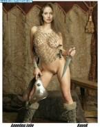 Angelina Jolie Nudes Nsfw 002