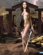 Angelina Jolie Porn Porn 001
