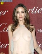 Angelina Jolie Public See Thru 003