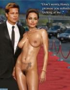 Angelina Jolie Public Wet 001