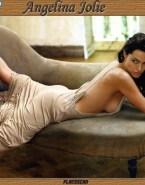 Angelina Jolie Sideboob 001