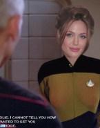 Angelina Jolie Star Trek See Thru Xxx 001