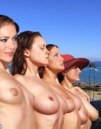 Angelina Jolie Tits Lesbian Nude 001
