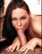 Angelina Jolie Blowjob Sex 008