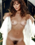 Anna Friel Hairy Pussy Undressing 001