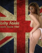 Anna Friel Panties Sideboob 001