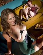 Anna Friel Tits Lesbian Porn 001