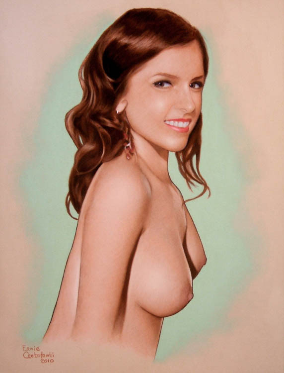 Anna kendrick naked or nude, rambha fucking videos