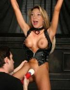 Anna Torv Collar Masturbating Naked 001
