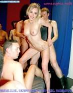 Annasophia Robb Naked Body Gangbang Sex 001