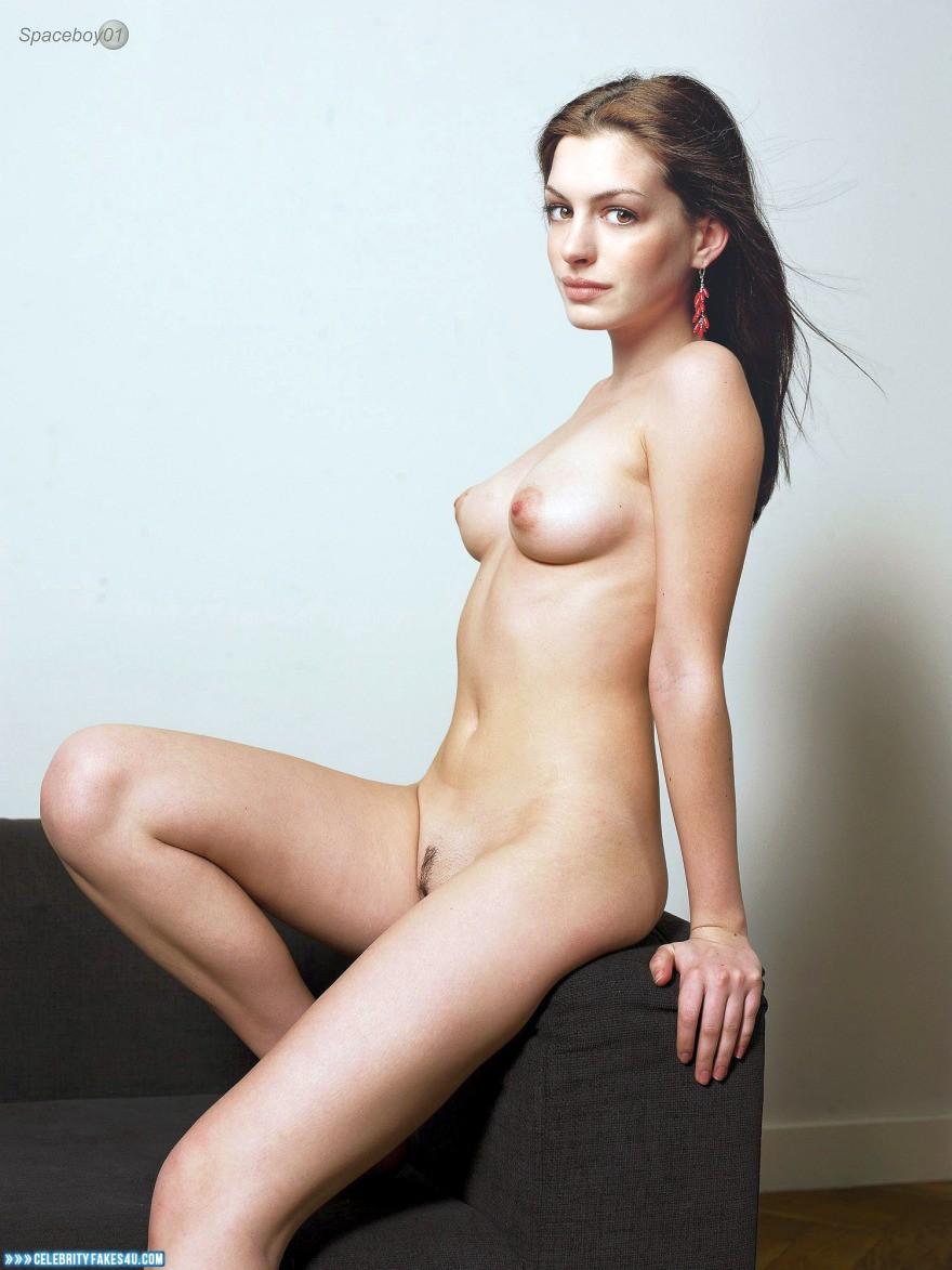free anne hatheway nackt bilder