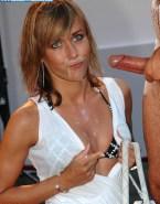 Annemarie Warnkross Cumshot Facial Sex 001