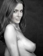 Annie Wersching Horny Sideboob Xxx Fake 001