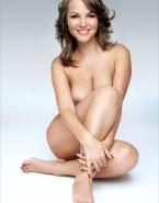 Annika Kipp Feet Breasts Fake 001