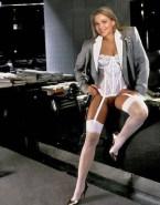 Annika Kipp Lingerie Vagina Upskirt Porn Fake 001