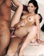 Ariel Winter Double Penetration Sex 001