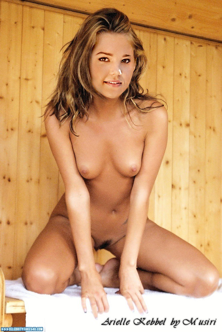 Think, that Arielle kebbel fakes nude final, sorry