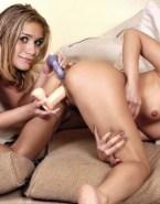 Ashley Olsen Anal Toy Dildo 001