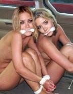 Ashley Olsen Porn Bondage 001