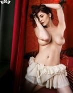 Audrey Tautou Skirt Nice Tits 001