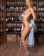 Autumn Reeser Nude Body Boobs Fake 002