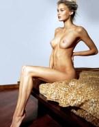 Bar Refaeli Legs Tits Naked Fake 001