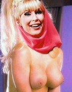 Barbara Eden Breasts I Dream Of Jeannie Porn 003