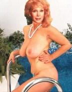 Barbara Eden Busty Porn 001