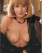 Barbara Eden Horny Boobs Nudes 001