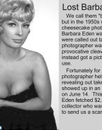 Barbara Eden Horny Titty Flash Porn 001
