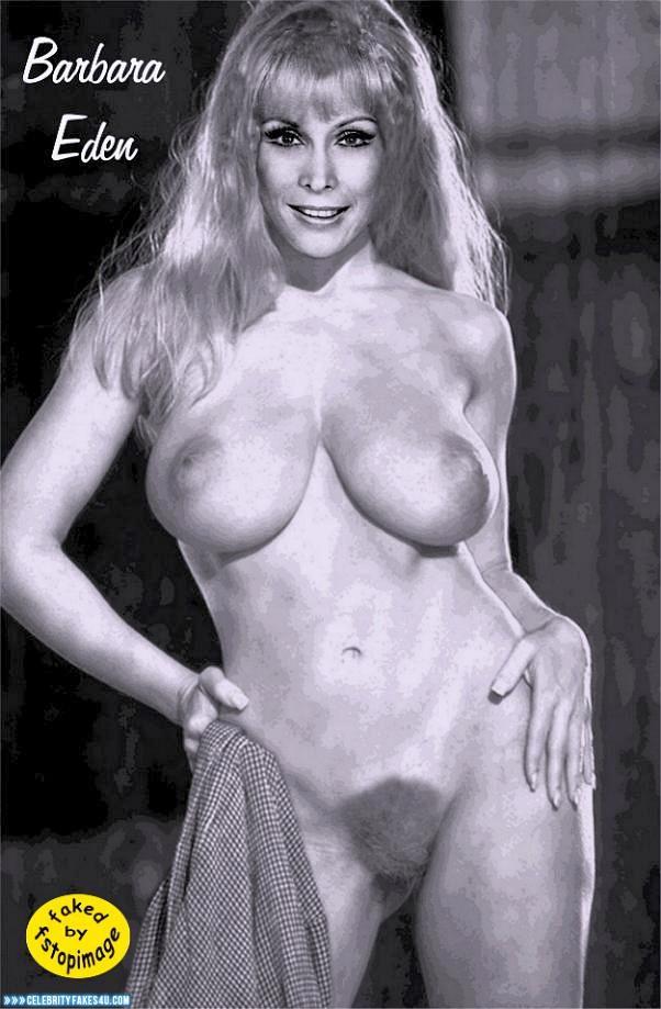 Barbara eden nude photo, pics nude black grils
