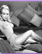 Barbara Eden Nice Tits I Dream Of Jeannie Naked 001